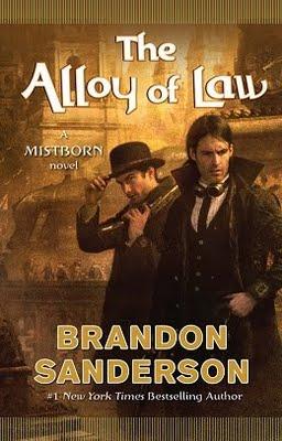 El autor del mes: Brandon Sanderson
