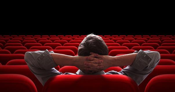 Cómo comportarse en el cine. Decálogo de buenasmaneras