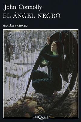 el-angel-negro-portada