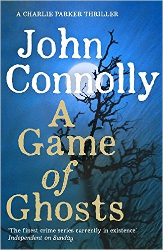 a game of ghost john connolly