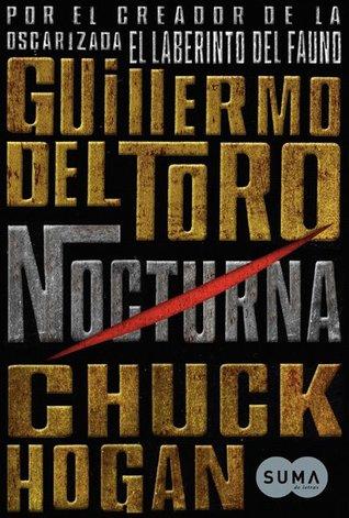 nocturna_guillermo_del_toro