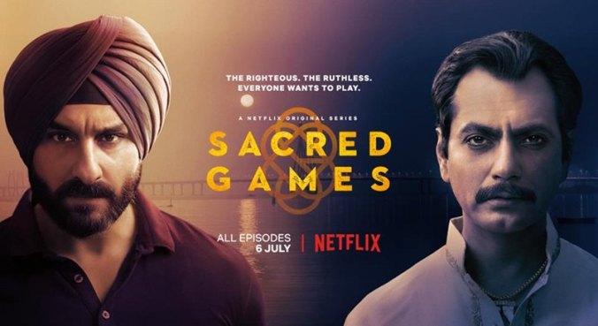 SacredGames