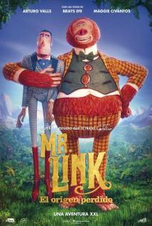 mr link