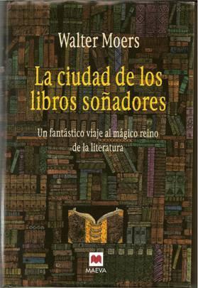 Ciudad de los libros soñadores
