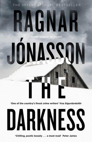 The darkness, Ragnar Jónasson