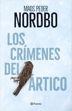 Crímenes del ártico