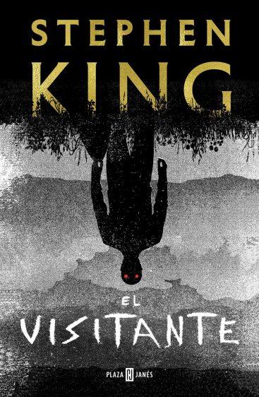 el visitante, Stephen King