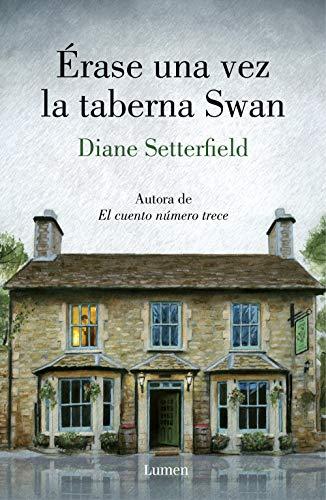 la taberna swan diane setterfield
